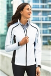 Port Authority - Ladies Embark Soft Shell Jacket. L307