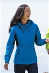 Port Authority - Ladies Cascade Waterproof Jacket. L322