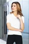 Port Authority Signature - Ladies Rapid Dry Polo. L455