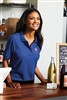 Port Authority - Ladies Silk Touch Polo. L500