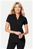"Port Authority - Ladies Silk Touchâ""¢ Y-neck Polo. L5001"