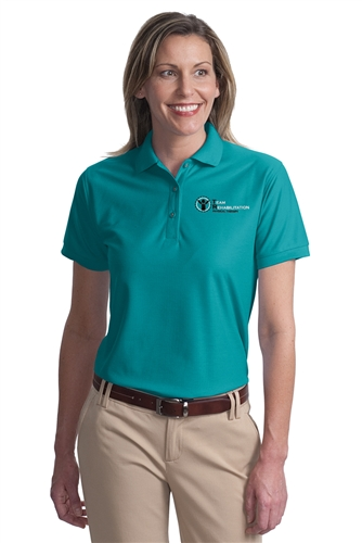 Port Authority - Silk Touch™ Polo.L500_TR