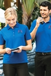 ​Port Authority - Ladies Dry Zone Ottoman Polo. L525