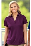 Port Authority - Ladies Performance Fine Jacquard Polo. L528