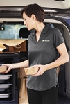 Port Authority® Ladies Dry Zone® Grid Polo. L572