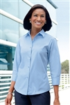 Port Authority - Ladies 3/4-Sleeve Easy Care Shirt. L612