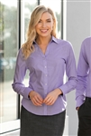Port Authority - Ladies Plaid Pattern Easy Care Shirt. L639