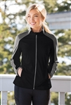 Port Authority - Ladies Active Colorblock Soft Shell Jacket. L718