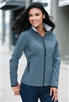 Port Authority - Ladies Glacier Soft Shell Jacket. L790