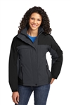 Port Authority - Ladies Nootka Jacket. L792