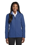 Port Authority - Ladies Collective Soft Shell Jacket. L901