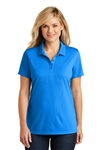 Port Authority - Ladies Dry Zone® UV Micro-Mesh Polo. LK110