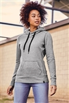 New Era® Ladies French Terry Pullover Hoodie. SAN-LNEA500