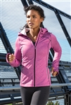 OGIO® ENDURANCE - Ladies Pursuit Full-Zip. LOE501