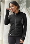 OGIO® ENDURANCE - Ladies Pivot Soft Shell. LOE721