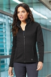 OGIO® - Ladies Grit Fleece Jacket. LOG727