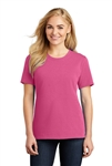 Port & Company - Ladies Core Cotton Tee. LPC54