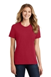 Port & Company - Ladies Core Blend Tee. LPC55