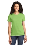Port & Company - Ladies Essential T-Shirt. LPC61