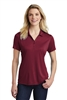 Sport-Tek - Ladies PosiCharge ® Competitor ™ Polo. LST550