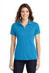Sport-Tek - Ladies PosiCharge® RacerMesh™ Polo. LST640