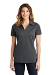 Sport-Tek - Ladies PosiCharge® Active Textured Polo. LST690