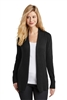 Port Authority - Ladies Open Front Cardigan. LSW289