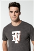New Era® Tri-Blend Performance Crew Tee. NEA130