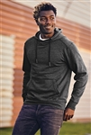 New Era® Tri-Blend Fleece Pullover Hoodie. SAN-NEA510