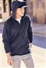 New Era® Tri-Blend Fleece Full-Zip Hoodie. SAN-NEA511