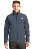 The North Face® Apex Barrier Soft Shell Jacket. NF0A3LGT