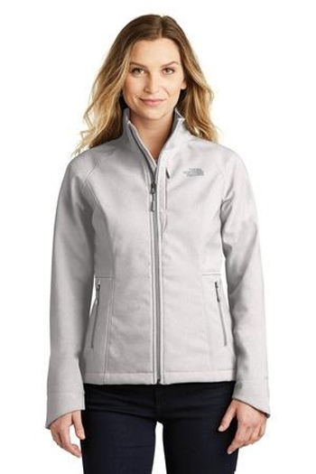 The North Face® Ladies Apex Barrier Soft Shell Jacket. NF0A3LGU