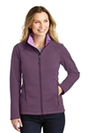 The North Face® Ladies Ridgeline Soft Shell Jacket. NF0A3LGY