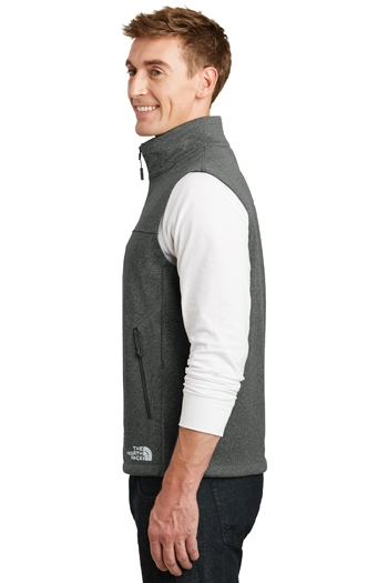 38cee96541af The North Face® Ridgeline Soft Shell Vest. NF0A3LGZ
