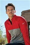 Nike Golf - Nike Therma-FIT 1/2-Zip Fleece. NKAH6254