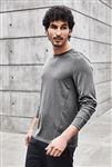 OGIO® ENDURANCE - Long Sleeve Pulse Crew. OE321