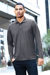 OGIO - Caliber2.0 Long Sleeve Polo. OG105