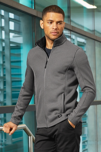 OGIO® - Grit Fleece Jacket. OG727​