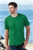 Port & Company - Core Cotton Pocket Tee. PC54P