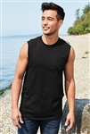 Port & Company - Core Cotton Sleeveless Tee. PC54SL