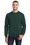 Port & Company - 7.8-oz Crewneck Sweatshirt. PC78