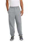 Port & Company - Sweatpant with Pockets. PC90P