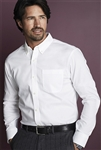 Red House - Pinpoint Oxford Non-Iron Shirt. RH240