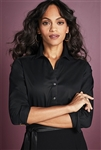 Red House - Ladies' Non-Iron Twill Shirt. RH79