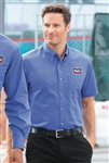 Port Authority - Short Sleeve Twill Shirt. S500T