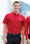 Port Authority - Short Sleeve Easy Care Shirt. S508