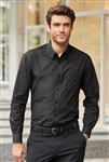 Port Authority - Tonal Pattern Easy Care Shirt. S613