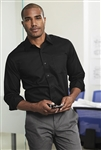 Port Authority - Long Sleeve Non-Iron Twill Shirt. S638