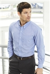 Port Authority - Crosshatch Easy Care Shirt. S640