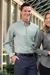 Port Authority - SuperPro Oxford Shirt. S658
